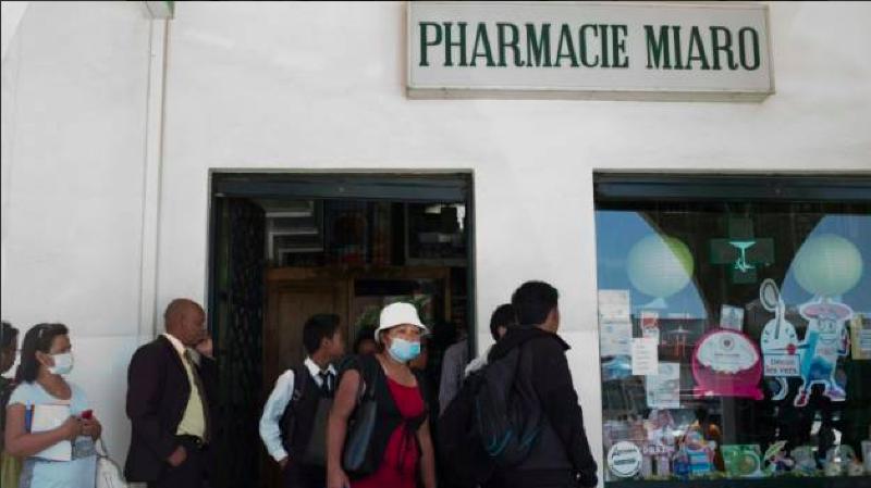 Madagascar: l'épidémie de peste fait 30 victimes