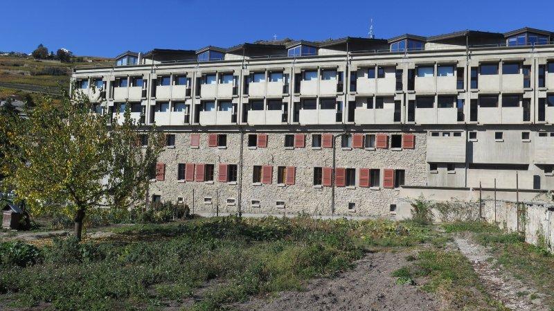 Sion: la bourgeoisie récompensée pour la rénovation du couvent des capucins