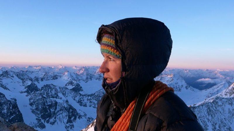 Le documentaire «Encordés» du Valaisan Frédéric Favre récompensé