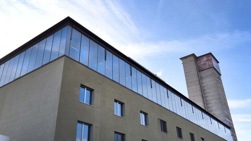 Qu'est-ce que l'EPFL rapporte au Valais? Réponses en cinq points.