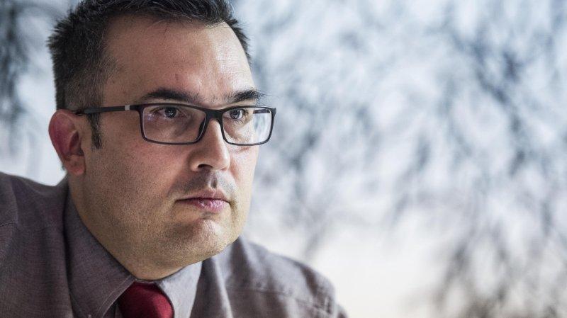 Le Parlement cherche des candidats pour affronter Sébastien Fanti