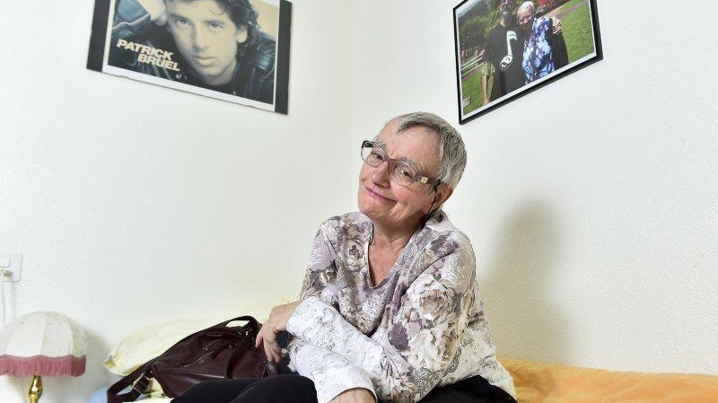 La prise en charge des seniors handicapés mentaux à la FOVAHM (2/5)
