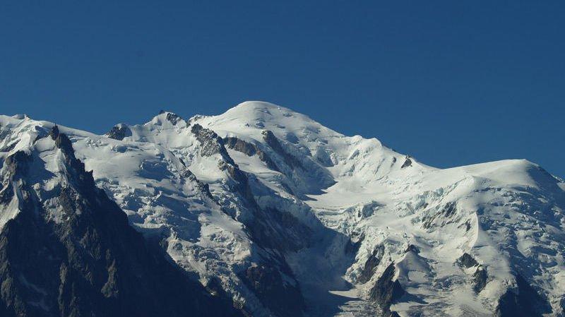Le Massif du Mont-Blanc veut être classé au patrimoine mondial de l'UNESCO