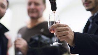 Grand Prix du Vin Suisse: la liste des nominés est connue