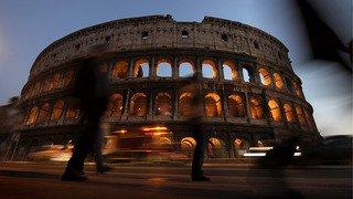 Les étages supérieurs du Colisée seront bientôt accessibles au public