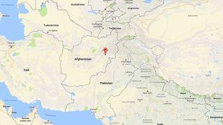 L'hôtel Intercontinental de Kaboul attaqué par 4 hommes