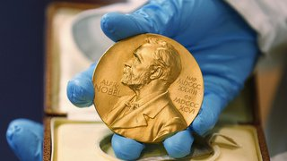 Prix Nobel: les lauréats suisses les plus célèbres