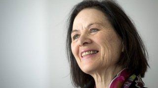 Valais: Esther Waeber-Kalbermatten présidente du gouvernement