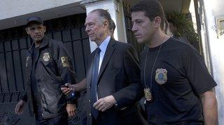 Jeux de Rio 2016/Corruption: le président du Comité olympique brésilien démissionne