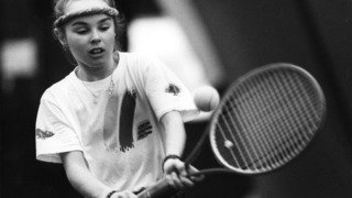 En 23 ans de carrière, les innombrables titres de Martina Hingis