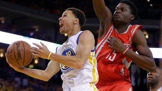 NBA: tous contre les Warriors