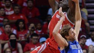 Les Suisses brillent  sur les parquets de NBA
