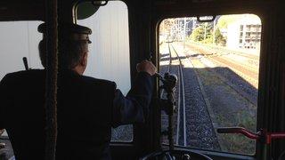 Un voyage dans le temps durant deux jours avec Train nostalgique du Trient