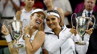 Martina Hingis va se retirer de la compétition