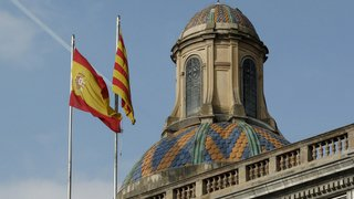 L'Espagne déchirée