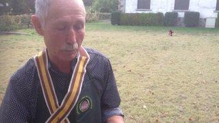 Roland Carron dévoile quelques petites astuces pour réussir sa brisolée à la maison