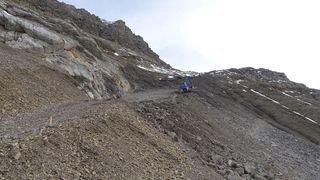 Glacier 3000 ouvre ce week-end