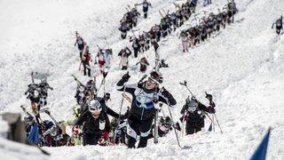 PdG: où voir passer la mythique course de ski-alpinisme