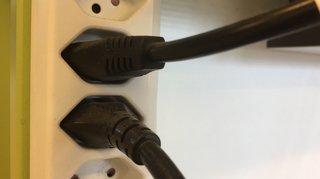 Valais: pas tous égaux devant les prix de l'électricité