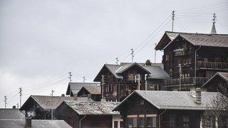 Vendre son électricité aux voisins, une pratique bientôt possible dans le Val d'Hérens