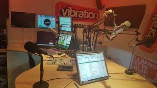 Radio Chablais rachète le groupe «Vibration»