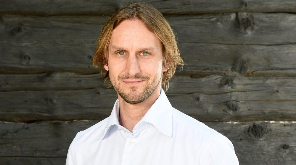 Johann Lonfat évoque la sélection des milieux de terrain de l'équipe de Suisse.