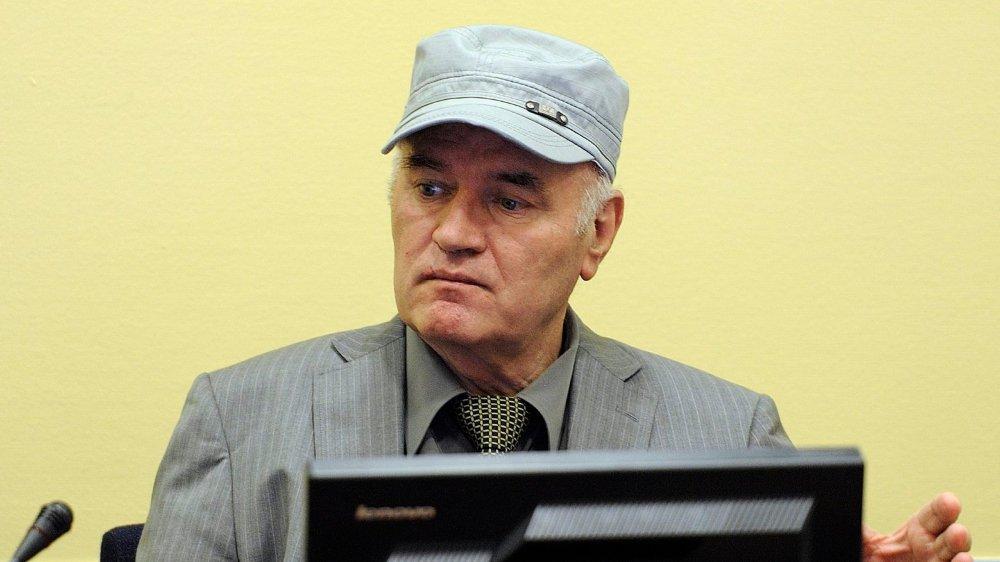 Le TPIY a notamment condamné à la perpétuité Ratko Mladic, commandant en chef de l'armée de la République serbe de Bosnie pendant la guerre de Bosnie, entre 1992 et 1995.