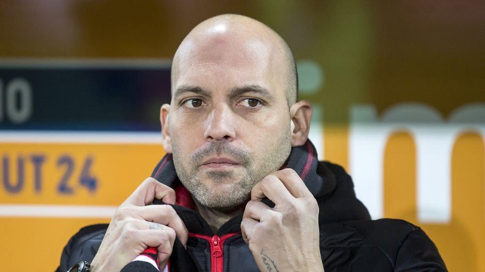 Gabri et le FC Sion se battront pour le maintien en Super League au printemps 2018.