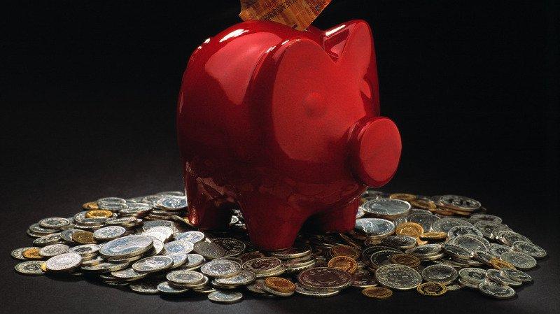 Le revenu moyen des ménages suisses était de 6957 francs en 2015