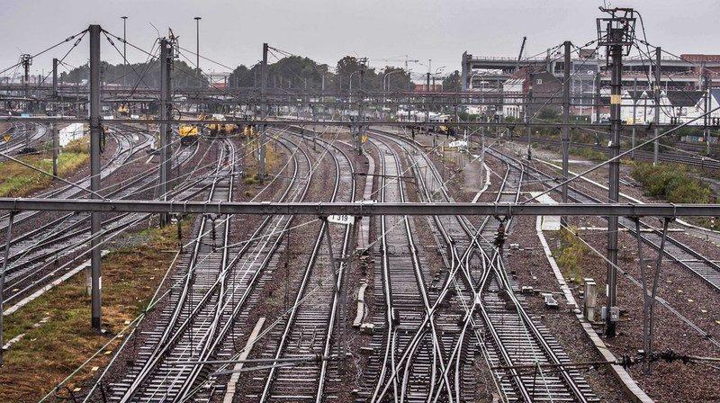 Accident de train en Belgique: deux ouvriers tués, plusieurs passagers blessés