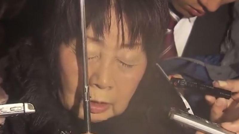 Japon: devenue millionnaire en empoisonnant trois de ses maris, une septuagénaire est condamnée à mort