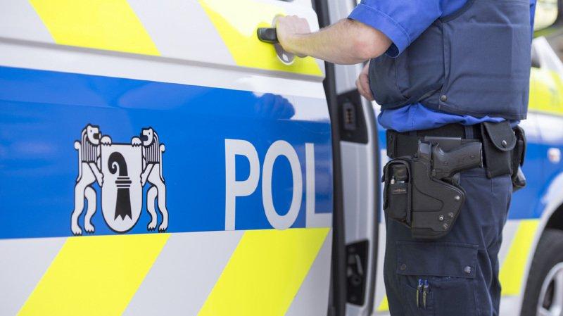 Bâle-Ville: homme grièvement blessé par balle, tireur arrêté