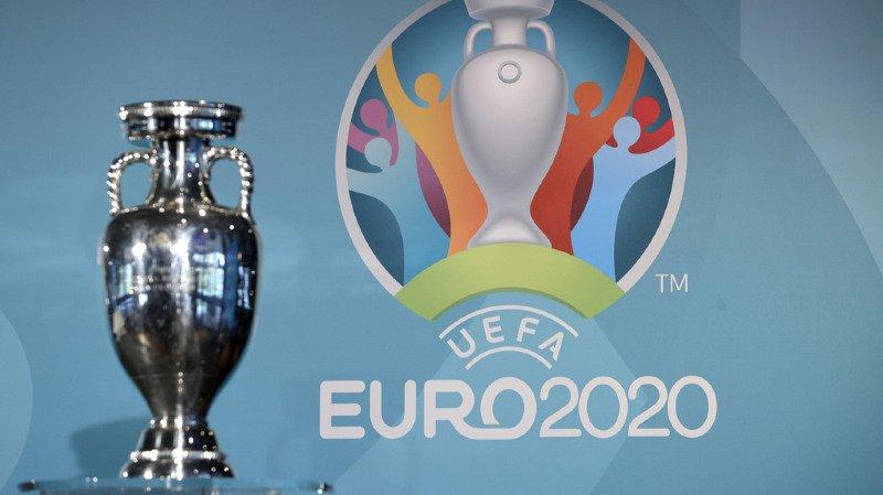 Les quatre parties de l'Euro 2020 sont reprogrammées à Wembley.