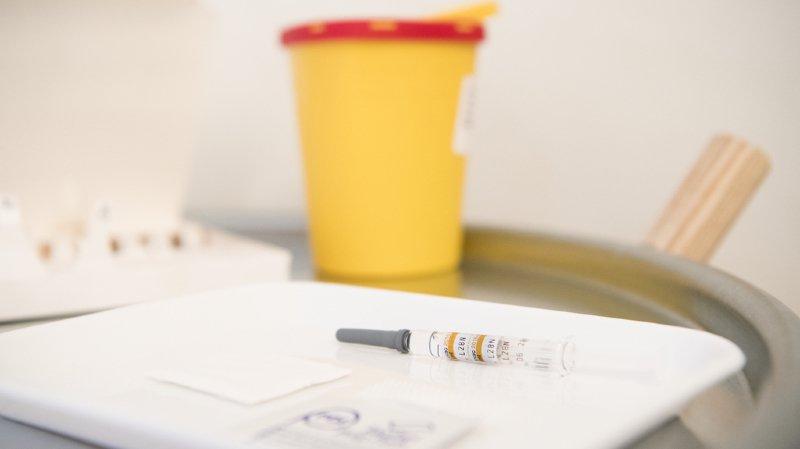 Le vaccin pour la saison 2017-2018 est similaire à celui de l'an dernier.