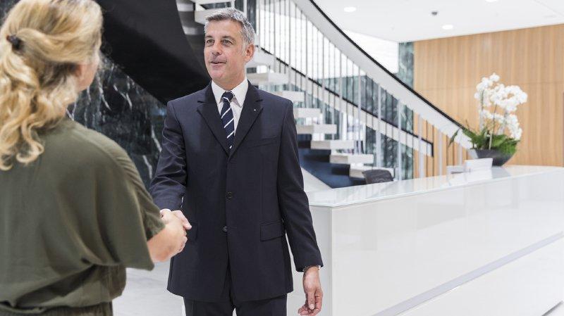 Le secret bancaire devrait être maintenu pour les clients en Suisse
