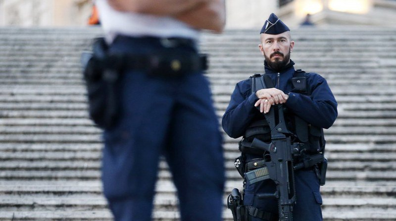 L'opération a été menée simultanément en Suisse romande et en France (illustration).