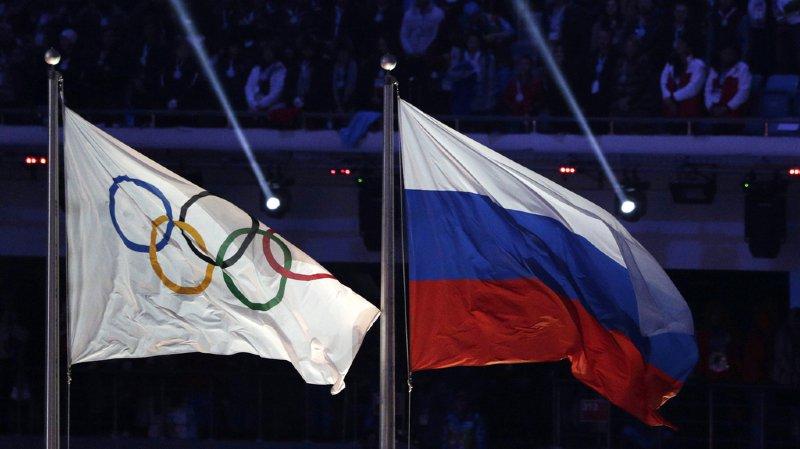 Dopage: la Russie ne sait toujours pas si elle pourra participer aux Jeux olympiques de Pyeongchang