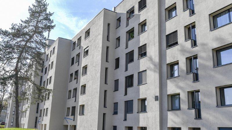 La ville de Zurich veut virer les millionnaires qui vivent dans des appartements subventionnés
