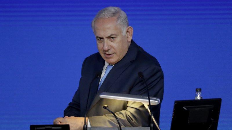 Corruption: Netanyahu interrogé par la police pour la cinquième fois