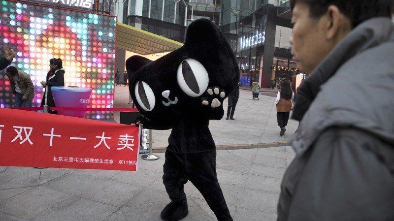 Nouveau record de ventes pour Alibaba pour la Journée des célibataires