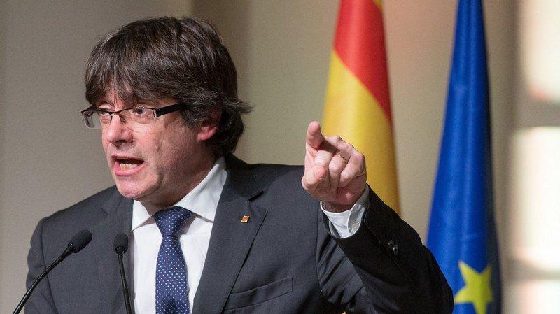 Espagne: campagne séparée pour le Parti démocrate de Carles Puigdemont et la Gauche républicaine