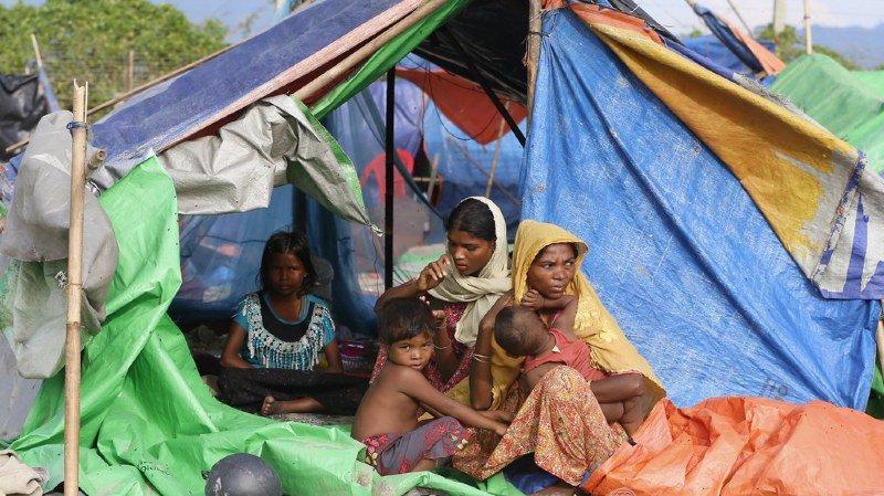 L'armée birmane aurait violé massivement des femmes issues de la communauté Rohingya