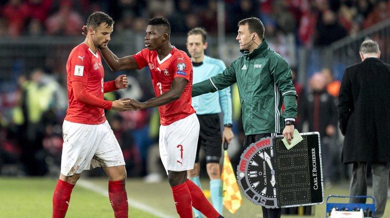 """Football: le président de l'ASF, Peter Gilliéron, estime que les supporters qui ont sifflé Seferovic """"auraient besoin d'éducation"""""""