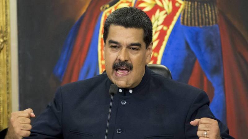 Pour contrer le blocus américain, le Venezuela veut lancer sa propre cryptomonnaie
