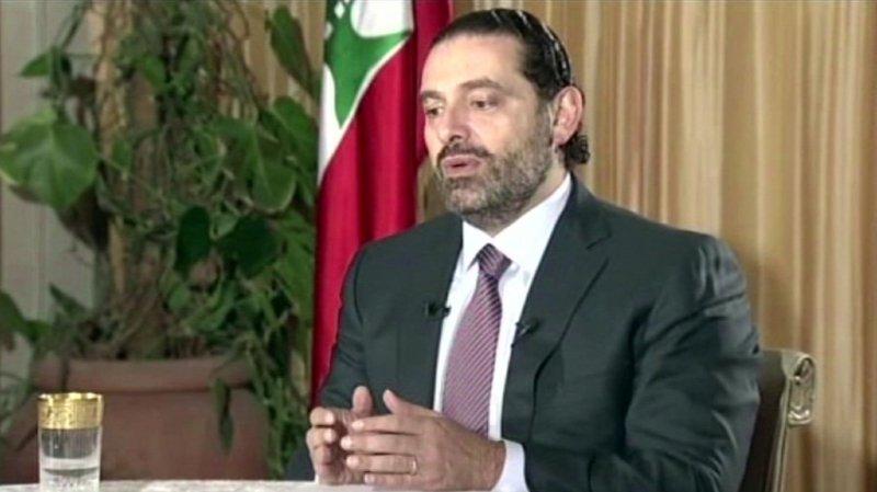 Moyen-Orient: le Liban accuse l'Arabie Saoudite d'avoir pris en otage son premier ministre