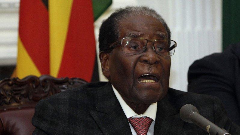 Zimbabwe: le président Robert Mugabe a démissionné