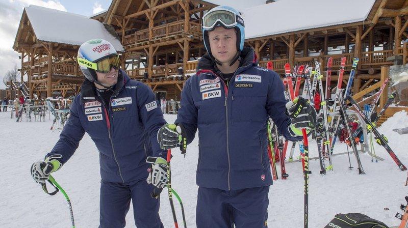 CM de ski: entraînements pour la descente annulés à Lake Louise en raison de la météo