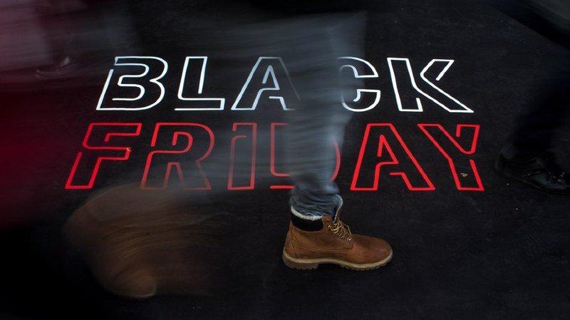 Marre du Black Friday? Vous n'êtes pas les seuls