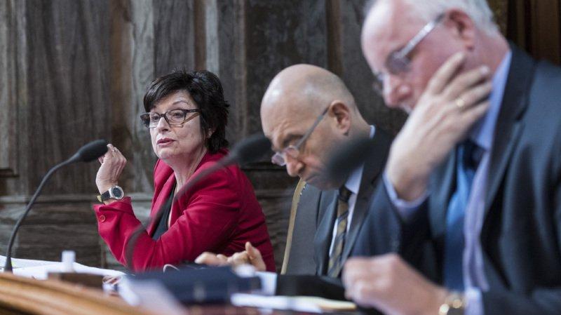 Budget fédéral 2018: le Conseil des Etats se montre généreux envers la formation et la recherche