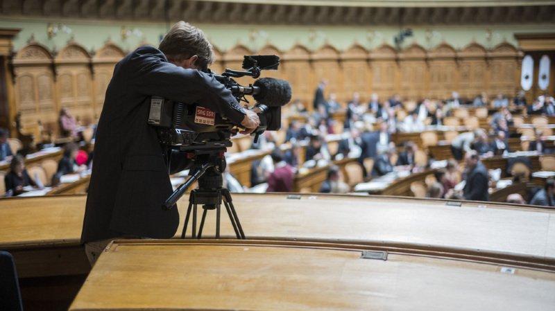 Les débats dureront jusqu'à 12h00 et reprendront jeudi matin. (illustration)
